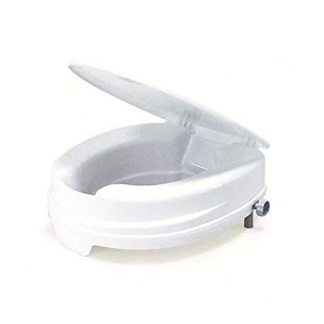 Korotettu WC-istuin