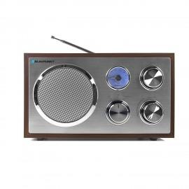 Helppokäyttöinen ja monipuolinen radio