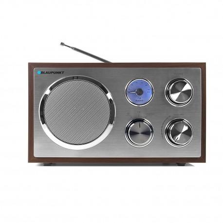 Helppokäyttöinen radio