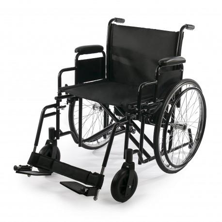 SteelMan XL Heavy Duty pyörätuoli
