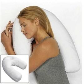 Kuorsauksen estävä tyyny