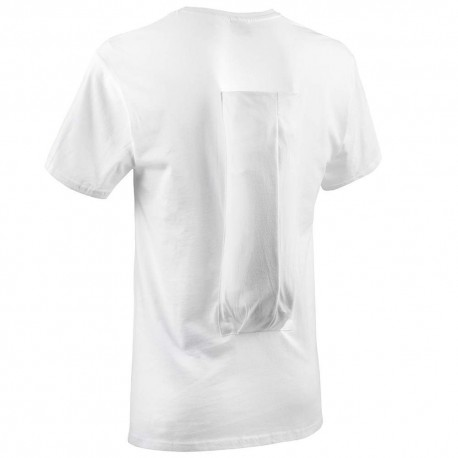 Kuorsauksen estävä T-paita