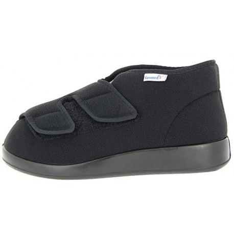 Leveälestinen kenkä seniorille