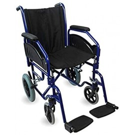 Kokoontaittuva pyörätuoli
