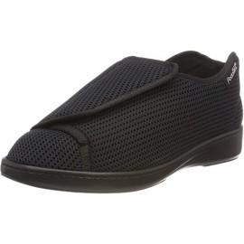 Helposti puettavat kengät seniorille