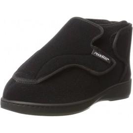 Leveälestinen kenkä