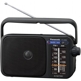 Panasonic senioriradio