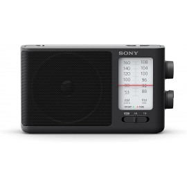Sony senioriradio
