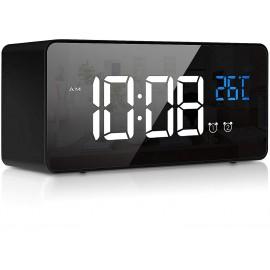 Digitaalinen herätyskello