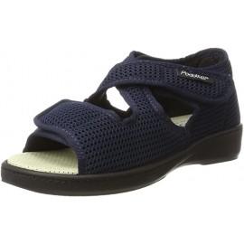Seniorin sandaali