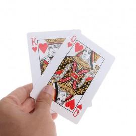Isot pelikortit