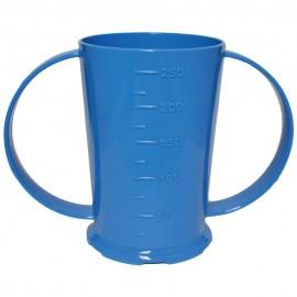Sininen kahvamuki